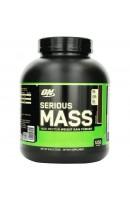 Гейнер Serious Mass Optimum Nutrition 2.72кг