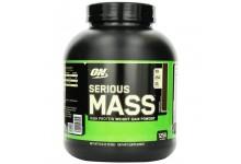 Гейнер Serious Mass ON 2.72кг
