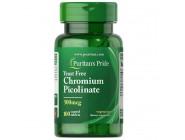 Chromium Picolinate 500 мкг Yeast Free (100 таблеток)