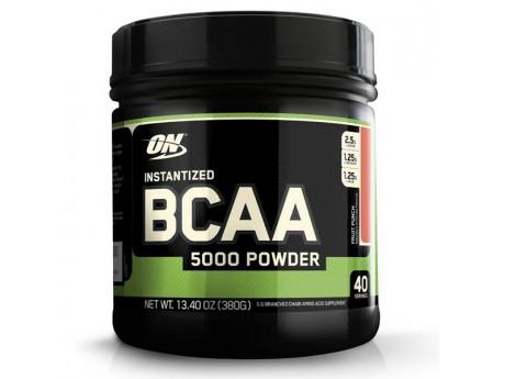 Instantized BCAA 5000 Powder со вкусами (380 грамм)