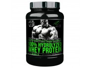 HYDROLYZED WHEY PROTEIN 100% 910г