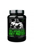 100% HYDROLYZED WHEY PROTEIN  910г