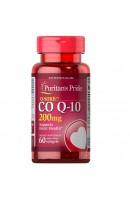 Q-Sorb Co Q-10 200 мг Puritan's Pride (60 капсул)
