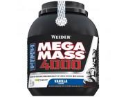 MEGA MASS 4000 Weider 3кг