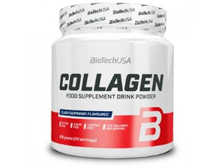 Collagen 300г BioTechUSA