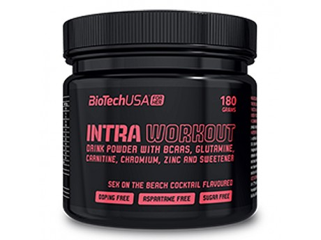 Комплекс INTRA WORKOUT 180г BioTechUSA
