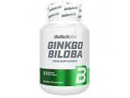 Gingo Biloba + Lecithin