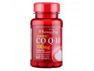 Q-SORB Co Q-10 100 мг (60 капсул)