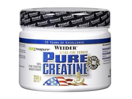 Creatiine 250 гр Weider