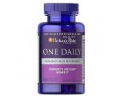 One Daily Women's Multivitamin (200 таб)