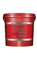 Гейнер Volumass 35 Profession  Scitec Nutrition 6кг