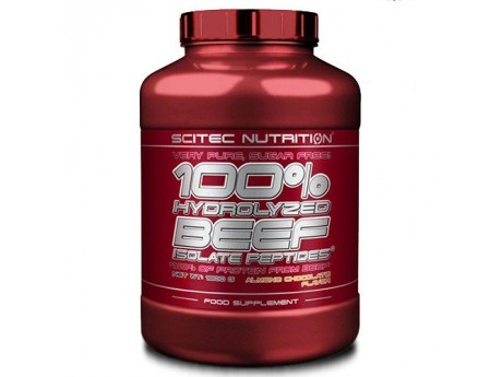100% HYDRO BEEF PEPTID 1800г