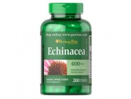 Echinacea 400 mg 200 капс
