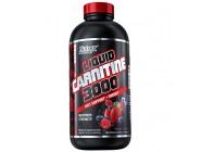 LIPO 6 Liquid Carnitine 3000 480 мл