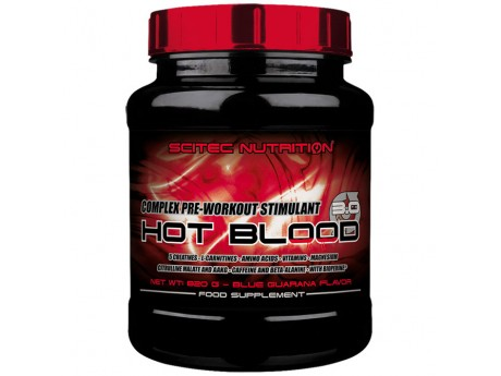 Hot Blood 3.0 820 г