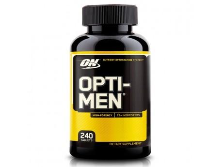Витамины Opti-Men (240 таблеток)