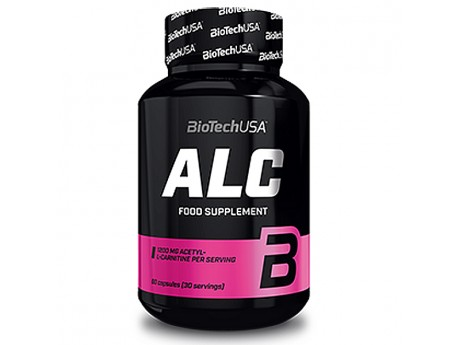 ALC BioTech USA (60 капс)