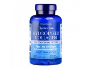 Hydrolyzed Collagen (Type 1 and 3 Collagen) 180  капсул