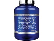 100% Whey Protein 2350 г