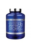 100% Whey Protein Scitec Nutrition 2350 г