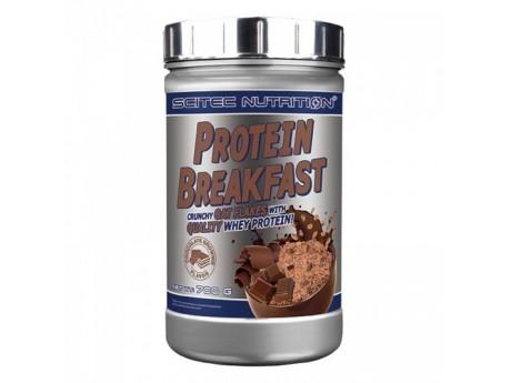 Протеиновый Завтрак Protein Breakfast 700 грамм