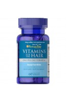 Vitamins for the Hair (60 таблеток)