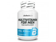 Витамины Multivitamin for Men BioTech USA (60 таблеток)