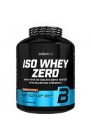 ISO WHEY Zero Lactose Free BioTech USA 2.27кг