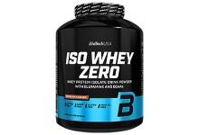ISO WHEY Zero lactose Free 2.27кг