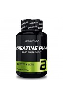 CREATINE PH-X BioTech USA (90 капсул)