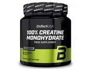 100% Creatine Monohydrate 300г