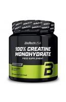 Creatine Monohydrate BioTech USA (500 грамм)
