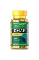 DMAE 100 мг Диметиламиноэтанол (100 капсул)