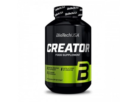Creator BioTech (120 капсул)