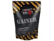 Гейнер Strong Fit 20% белка (909 грамм)