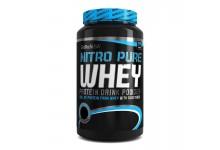 Nitro Pure Whey BioTech (908 грамм)