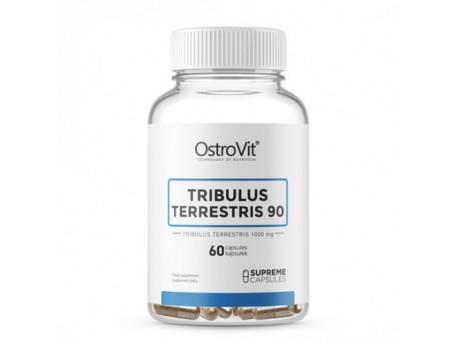 OSTROVIT TRIBULUS TERRESTRIS 90 (60 таблеток)
