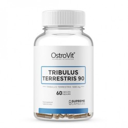 Tribulus Terrestris 90 Ostrovit (60 таблеток)