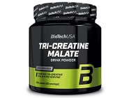 Tri Creatine Malate BioTech (300 грамм)