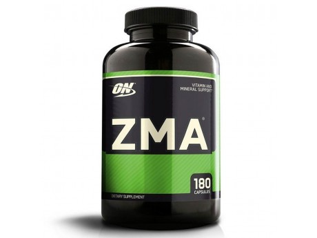 ZMA Optimum Nutrition (180 капсул)