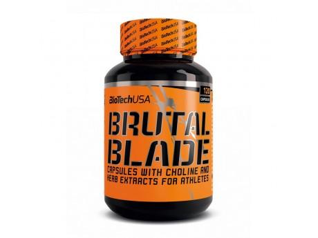 BRUTAL Blade Biotech USA (120 капсул)