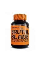 Жиросжигатель BRUTAL Blade Biotech USA (120 капсул)