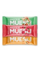 Батончик PROTEIN MUESLI Bio Tech USA