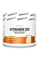 Vitamin D3 Bio Tech USA (150 г)