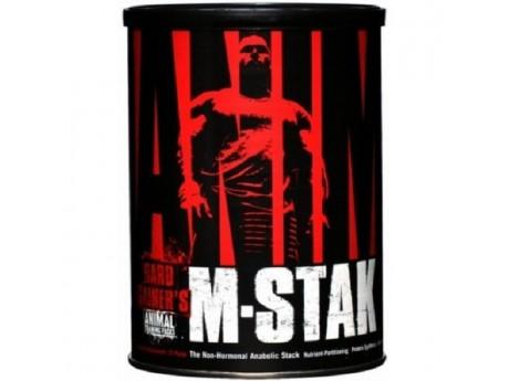 Animal M-STAK Universal Nutrition 21 пак