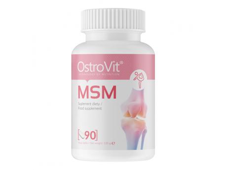 MSM Ostrovit (90 таб)