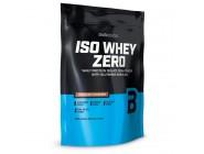 ISO WHEY Zero Lactose Free BioTech USA (500 грамм)