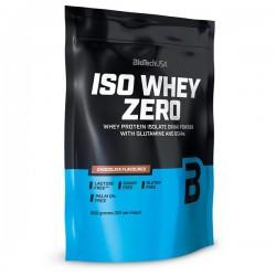 ISO WHEY Zero Lactose Free 500г
