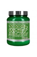 100% WHEY ISOLATE Scitec Nutrition (700 грамм)