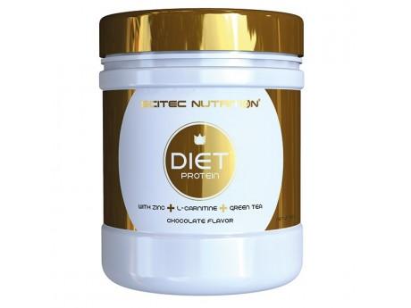 Женский протеин Diet Protein